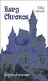 Abbildung des Titelbildes von 'Burg Chronos'